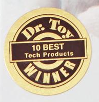 Dr. Toy Top Ten Best Tech Toys