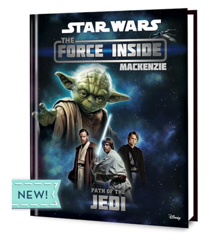 Star Wars, The Force Inside, Yoda
